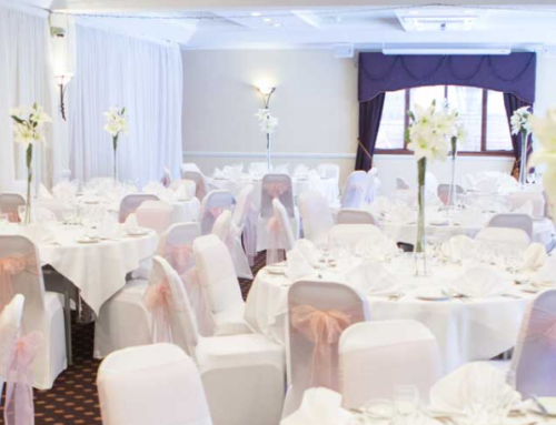 Wedding Band Bristol | Gables Hotel Bristol